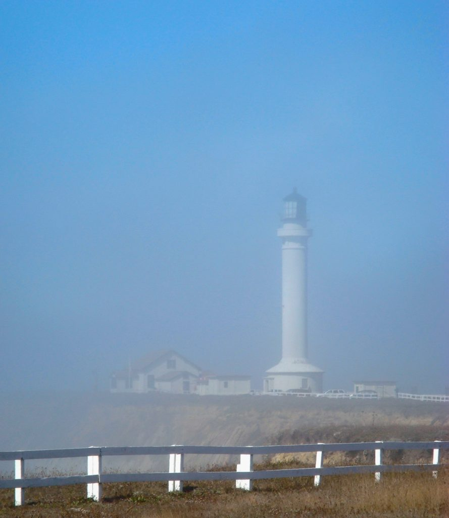 Lighthouse - Northern Calif.0001